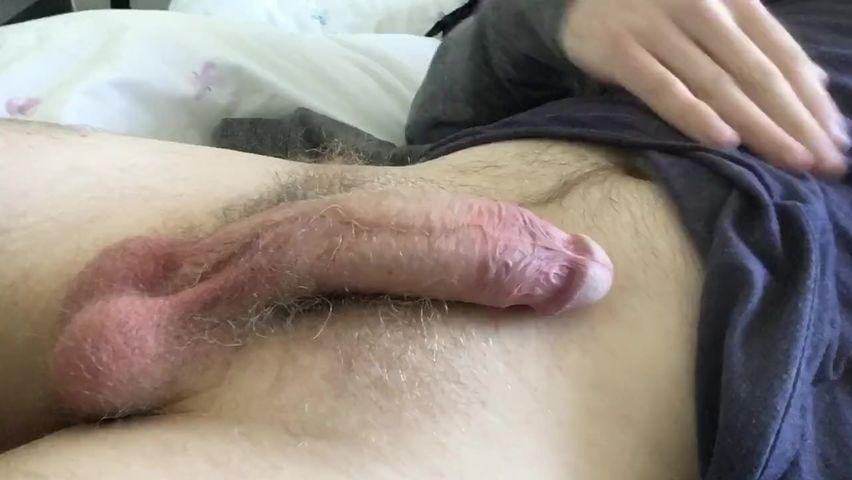 Solo Female Strip Masturbation