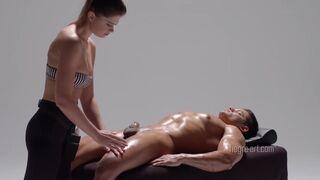 Hegre Pussy Massage