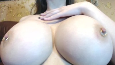 Play With Boobs Video