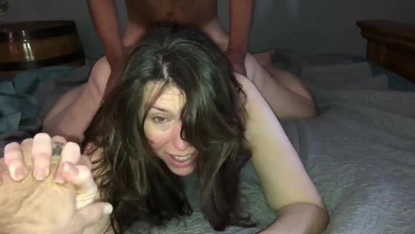 Amateur Homemade Wife Bbc